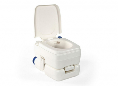 Fiamma Bi-Pot 30 Portable Camping Toilet