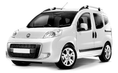 Fiat Qubo 2008-2020