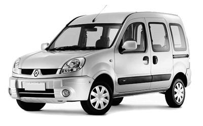 Renault Kangoo MK1 1999-2008